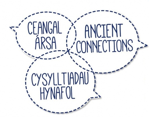 Ancient Connections logo