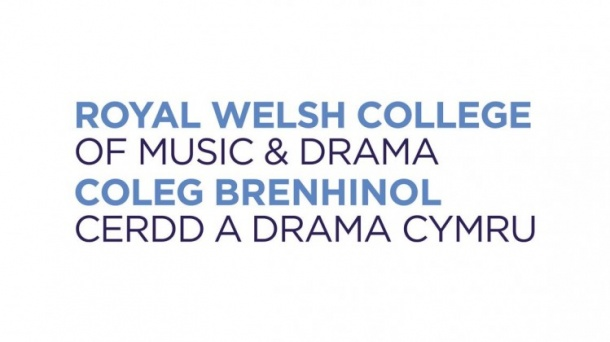 Royal Welsh College of Music & Drama logo