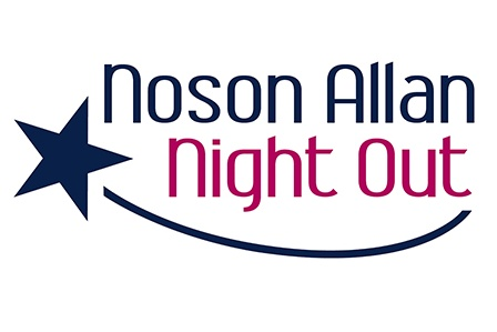 Logo Night Out Logo